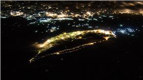 台灣 圖/翻攝自NASA官網