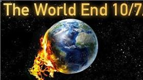 世界末日(圖/翻攝自中文电子圣经团契FB)