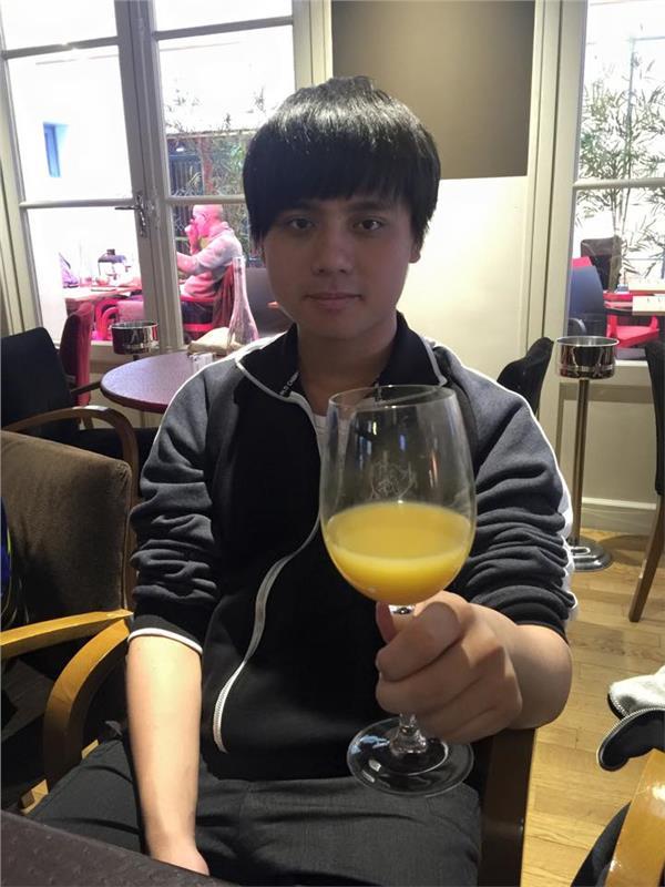 LoL,閃電狼(選手臉書-Maple(黃熠棠)