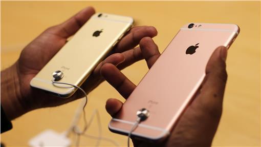 iphone6s 圖/美聯社