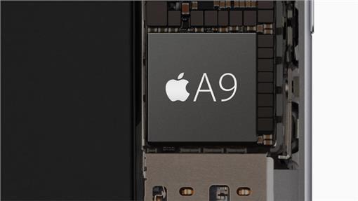 i6s晶片-圖翻攝蘋果官網