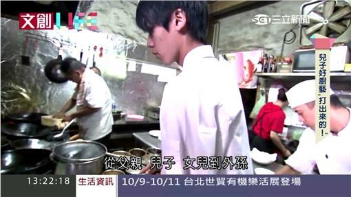 御廚熱炒13