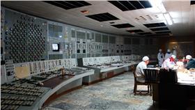 車諾比 圖/《車諾比核災30周年 紀實》提供