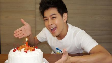 林志穎慶41歲生日 凍齡顏值超吸睛