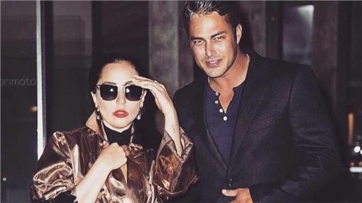 Lady Gaga-圖/翻攝自Lady Gaga臉書