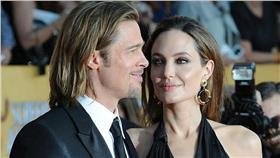 安潔莉娜裘莉 布萊德彼特 翻攝臉書 https://www.facebook.com/OF.Angelina/photos_stream