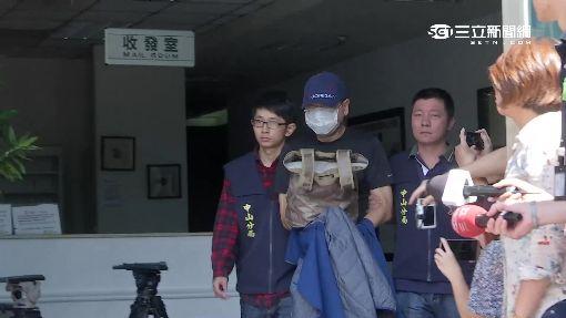 前5566經紀人孫德榮涉毒被逮 震驚演藝圈