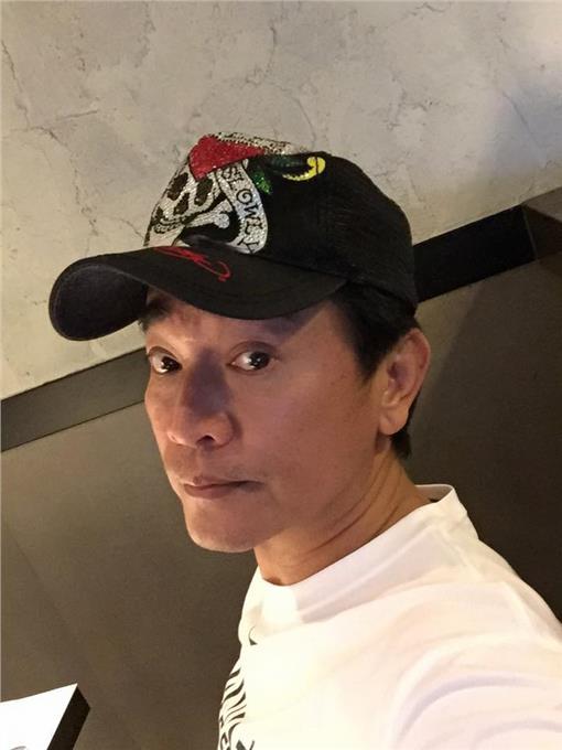 吳宗憲 翻攝臉書