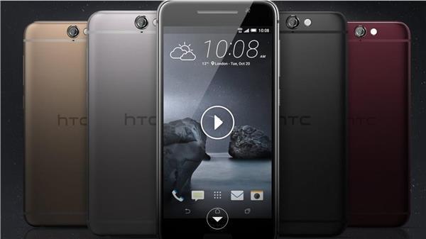 HTC A9-宏達電官網