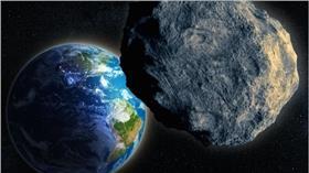 行星,地球,世界末日,NASA,宇宙,隕石,月球▲圖/翻攝自Earth and Sky