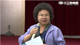 陳菊撂重話!查賄不力撤換分局長 三立新聞台