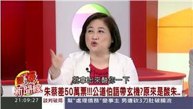 朱立倫王金平_驚暴新聞線