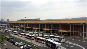 松山機場-翻攝自松山機場臉書