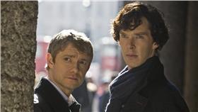 新世紀福爾摩斯,班奈迪克康柏拜區,Benedict Cumberbatch 圖/翻攝自IMDb