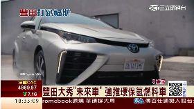 豐田未來車1300