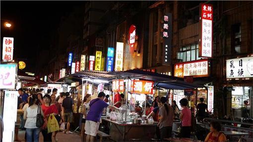 寧夏夜市/flickr-Richard, enjoy my life!https://www.flickr.com/photos/ladyous/6191590460/