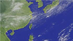 天氣,下雨,三立準氣象,氣象預報,轉涼,變冷▲圖/中央氣象局提供