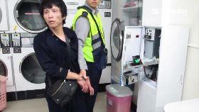 偷自洗衣店2400