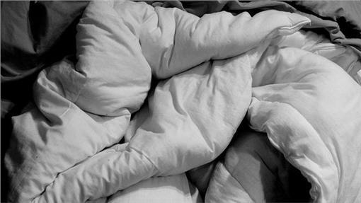 棉被-翻攝自Flickr.cc/Pug50https://www.flickr.com/photos/pug50/4818916087