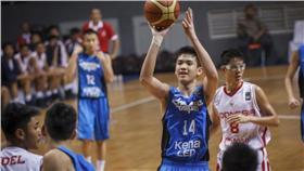 林庭謙(翻攝自FIBA官網)