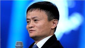 阿里巴巴集團董事局主席馬雲。(圖/美聯社/達志影像)