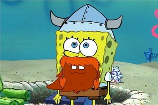 海綿寶寶/SpongeBob SquarePants/https://www.facebook.com/spongebob/photos/pb.42798291365.-2207520000.1446973515./10153095786426366/?type=3&theater