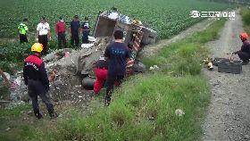 翻車被壓死g1200
