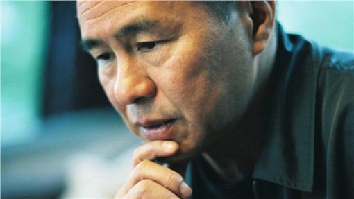 金馬52-年度台灣傑出電影工作者,侯孝賢 圖/翻攝自臉書
