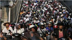 台灣摩托車-網路溫度計(AP)
