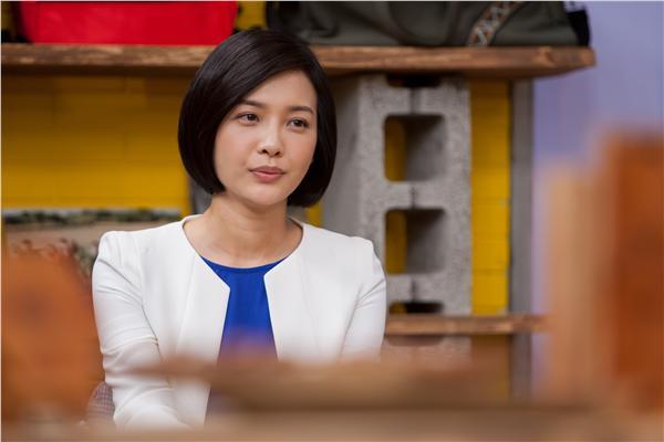 《天若有情》林逸欣、李佳豫-台視提供