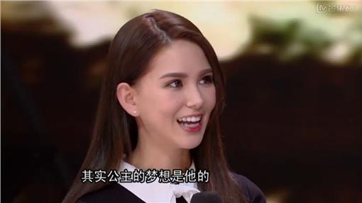 昆凌/芒果TV