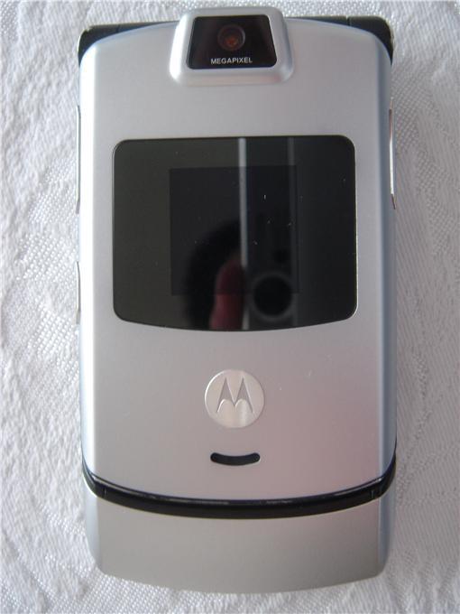 Motorola Razr - 維基百科