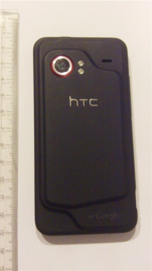 HTC DROID Incredible - 維基百科