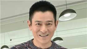 劉德華 臉書