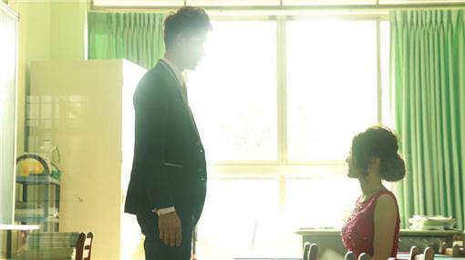 婚禮預告 圖/Mr.EYE映像製作提供