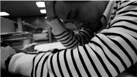 工作倦怠上班族-flickr-Marvin Lee