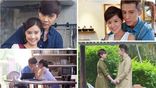 華劇大賞,莫非這就是愛情,料理高校生  圖/翻攝自臉書