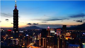 台北城(圖/攝影者中岑范姜, Flickr CC License)https://flic.kr/p/osDJcc