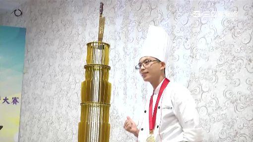 刀藝過人!18歲吳宇強奪亞洲「刀王之王」