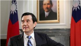 馬英九總統(圖/翻攝自總統府Flickr)