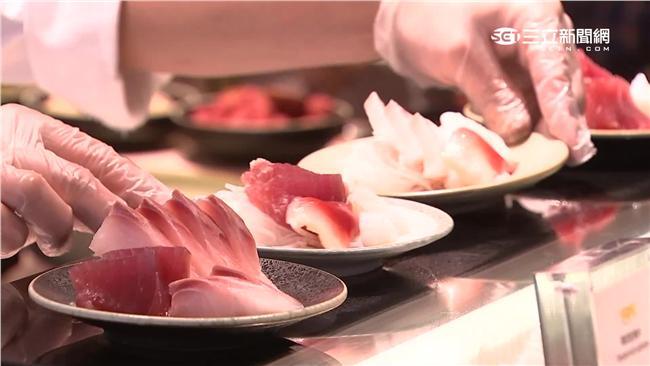 吃完生魚片5天喉嚨爆痛 醫揪「3.8公分活蟲」狂蠕動