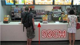 麥當勞,速食店▲圖/攝影者Timber Tank, flickr CC License https://www.flickr.com/photos/barnkim/672346774/