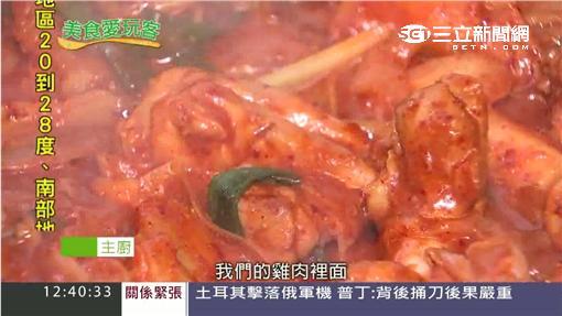 不只有泡菜!韓國辣醬一嚐道地滋味