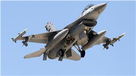 土耳其空軍F-16_路透社