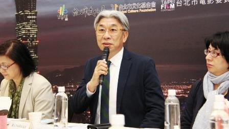 倪重華/文化局