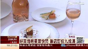 布裘法國菜1800