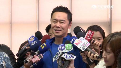 "Selina夫張承中退選! 批對手""變來變去"""