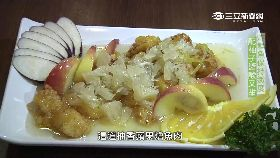 中部美食柚香美味餐1800
