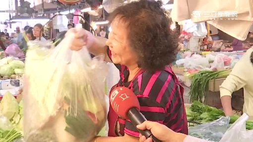 爭議!漂白豆芽菜判8月 民眾:太輕