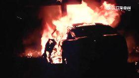 國道火燒死1200